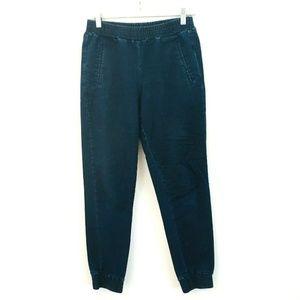 BCBGMaxAzria Pull On Jogger Denim Jeans XS
